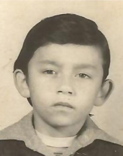 Carlos Roberto Moreno Mora