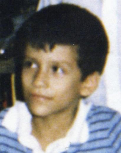 Rene Francisco Osorio Villamil