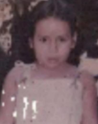 Angélica María Velásquez Samudio