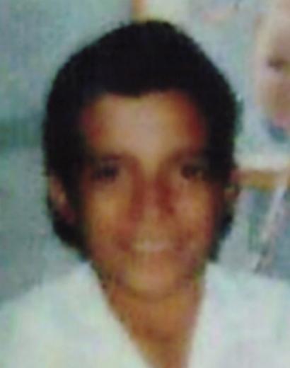 Carlos Alberto Rodríguez Marín