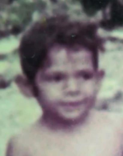 Diego Fabián Ramos Williams