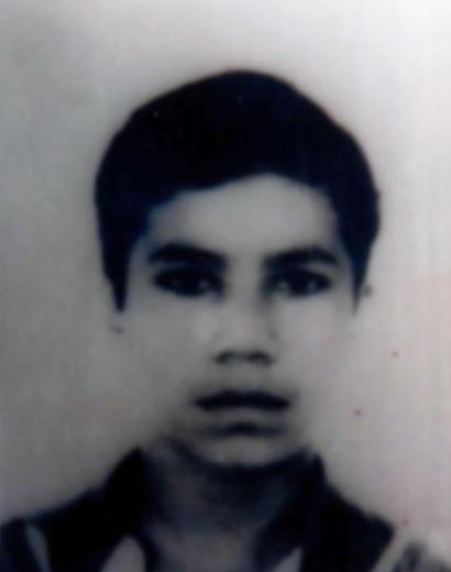 Jose Antonio Buenaventura Pemberti