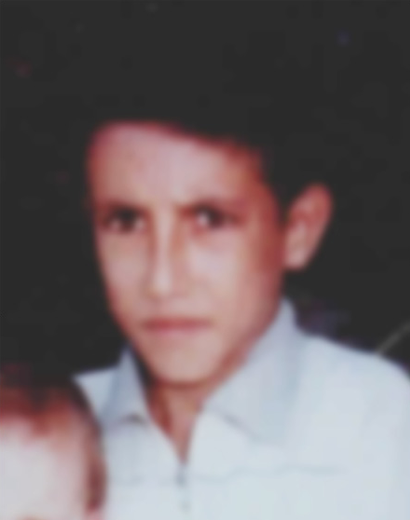 Pedro Nel Buenaventura Pemberti