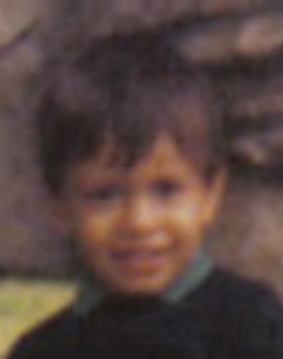 Víctor Humberto Rodríguez Ramírez