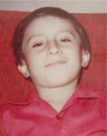 Gerardo Oswaldo Andrade Barrero-armandoArmero