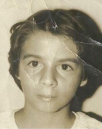 Graciela Guzman Ricardo-armandoArmero