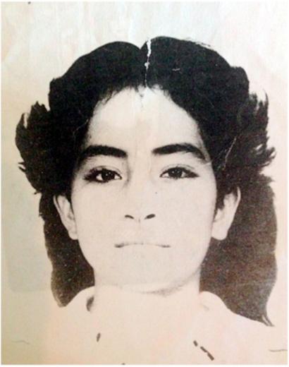 Jaqueline Gonzalez Gomez-armandoArmero
