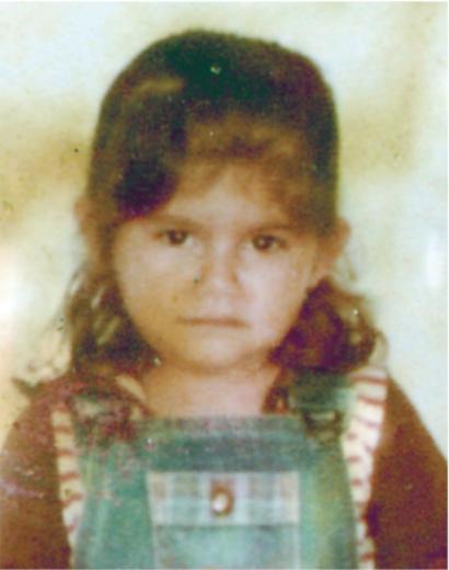 Luz Helena Cruz-armandoArmero
