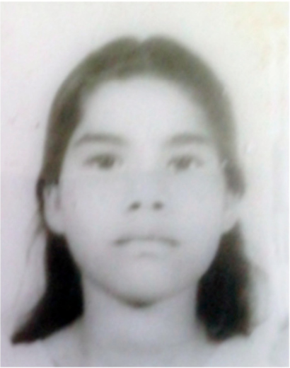 María Ruth Hernandez Lucas-armandoArmero