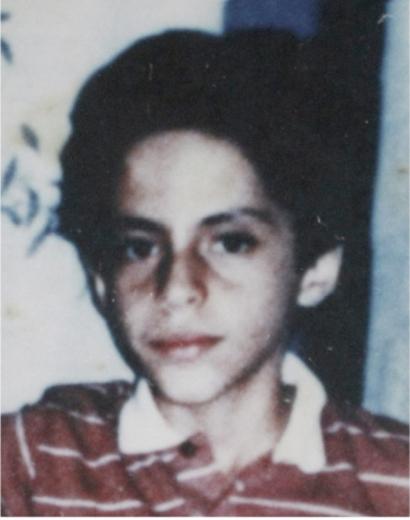 Oscar Alejandro Hernandez Carvajal-armandoArmero