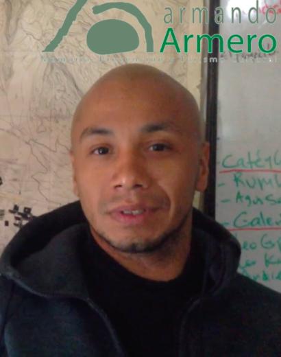 Carlos Suarez-armandoArmero