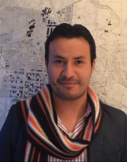 Oscar Mauricio Perdomo Patiño