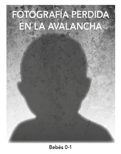 Perdida de la Avalancha-Bebes-armandoArmero